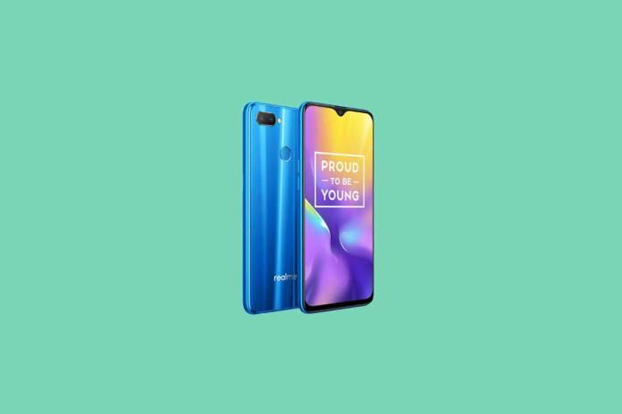 How to Boot Oppo Realme U1 into Safe Mode