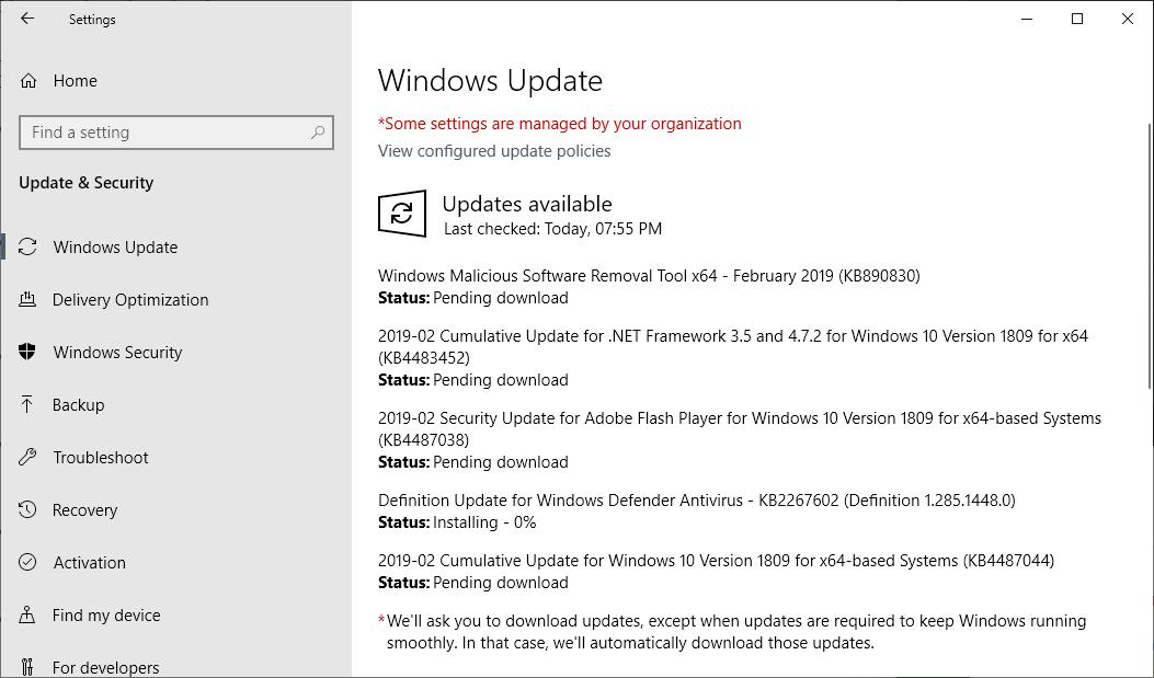 windows 10 home 64 bit 1803 iso download