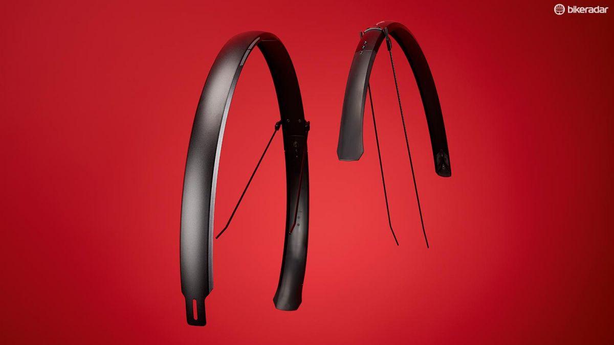 Specialized Dry-Tech mudguards/fenders review - BikeRadar