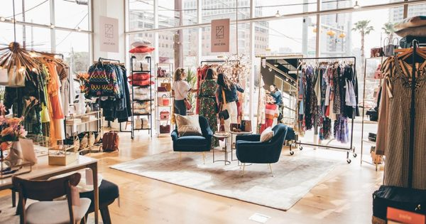 Why Rent the Runway Used SXSW to Debut Its West Elm