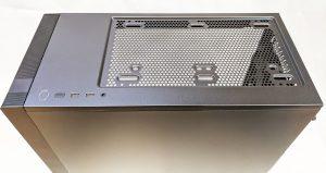 Cooler Master NR600 Case Top Dust Filter