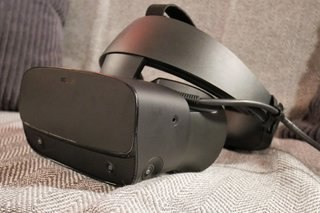 Oculus Rift S headset review image 3