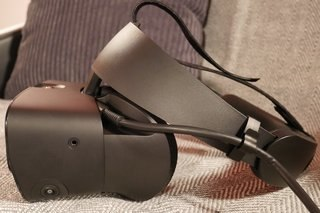Oculus Rift S headset review image 10