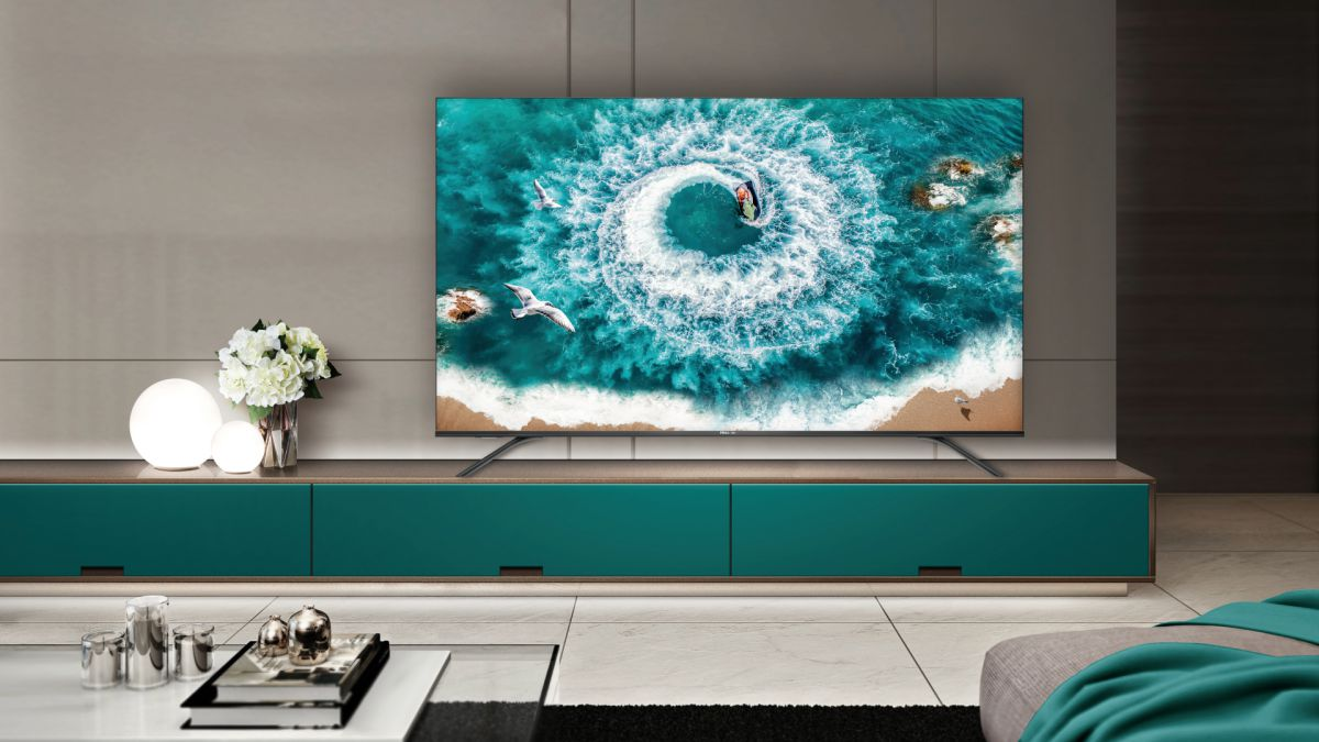 Hisense H8F (55H8F) 4K HDR TV review - Techregister
