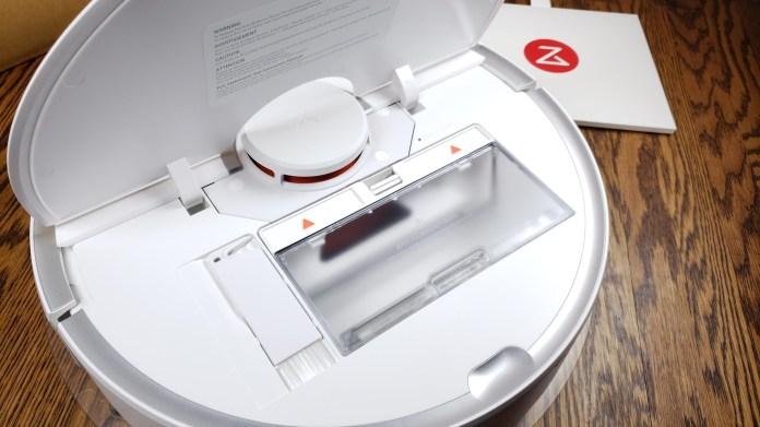 Roborock S5 Robotic Vacuum Dust Bin