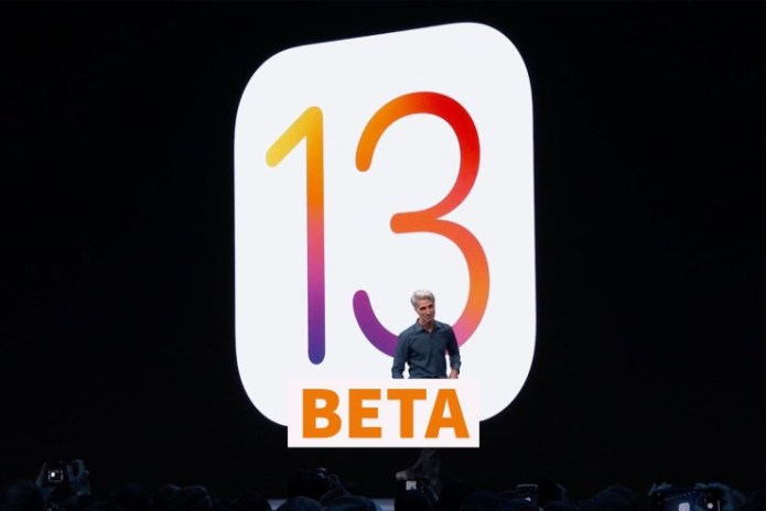 Read Apple's Beta Rules & Conditions