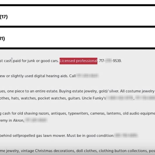 How to Find Identifying Information from a Phone Number Using OSINT Tools