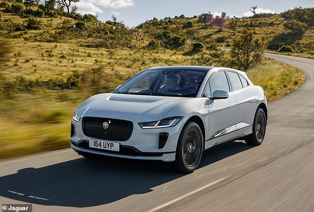 If you're in the market for an electric car that holds its value best, the Jaguar I-Pace is the model for you. Just a quarter of the original value slips over a 2 year ownership period