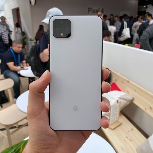 Google Pixel 4 vs. iPhone 11 Pro — All the Key Specs Compared