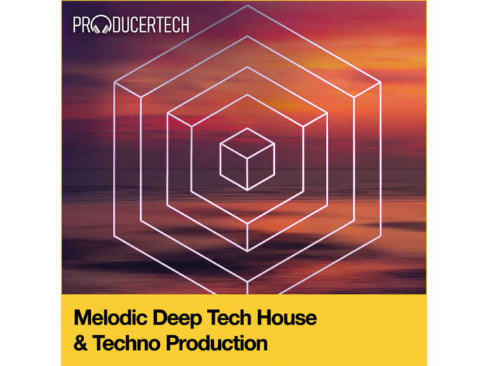 Producertech Melodic Deep Tech House And Techno Production