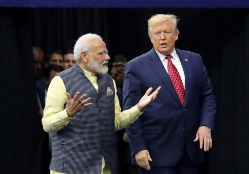 Don't let tech policy disrupt the US-India trade deal