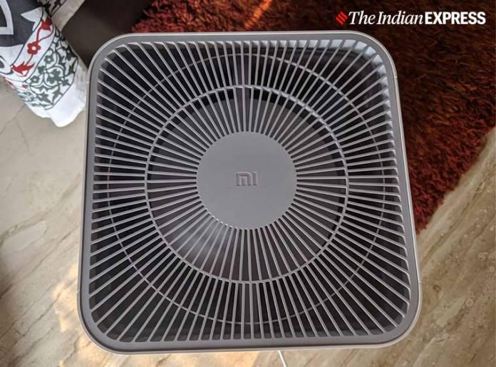 Xiaomi, Xiaomi Mi Purifier 3, Xiaomi Mi Purifier 3 price in India, Mi Purifier 3 review, Mi Purifier 3 features