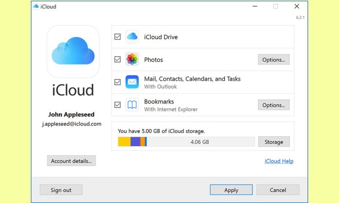 How to Access iCloud Photos from Windows PC