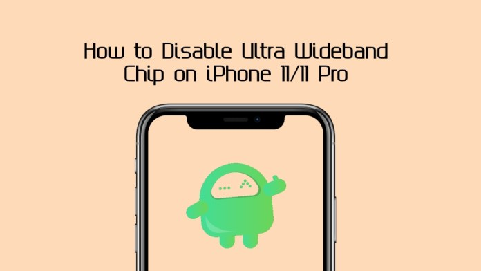 iphone ultra wideband featured