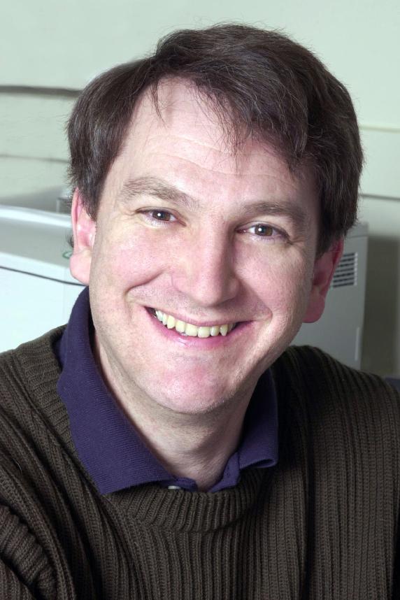 Daniel Shaughnessy, Ph.D.