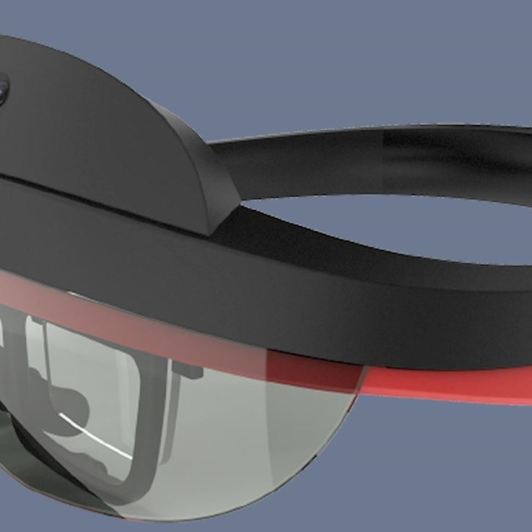 Qualcomm Unveils Reference Design for AR Wearables Running on Snapdragon XR2