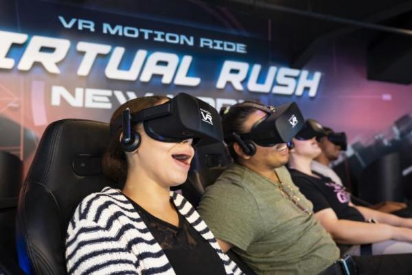 virtual rush empire outlets staten island
