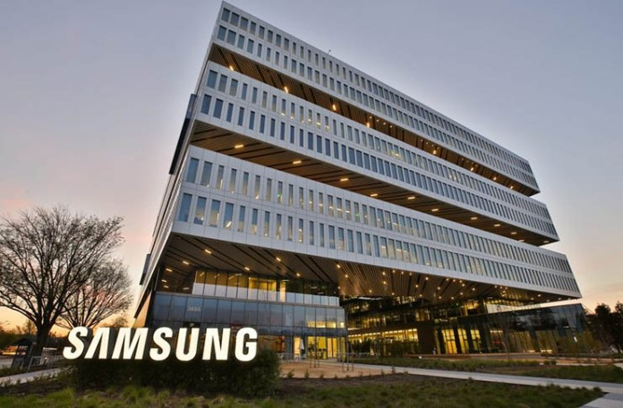 Samsung mass-producing advanced eUFS storage chip for upcoming flagship phones