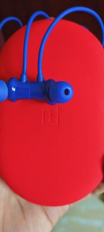 Bullets Wireless Z plastic casing