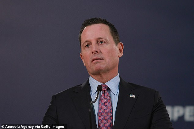 Documents of the 57 different interviews with witnesses were finally released byActing Director of the United States National IntelligenceRichard Grenell last week