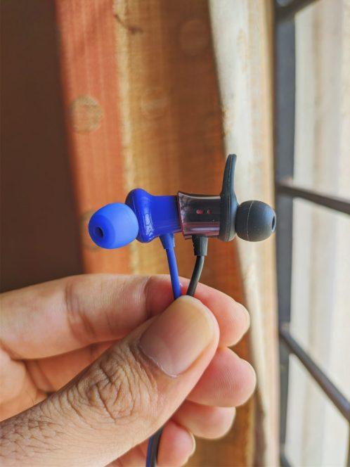 Bullets Wireless Z casing