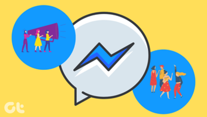 Facebook messenger rooms tips tricks guide fi