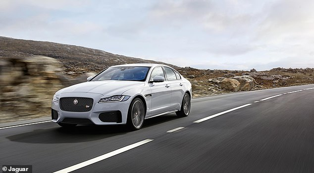 The XF is Jaguar's alternative to the BMW 5 Series and Mercedes E-Class. What Car? says the minimum discount to expect on a range-topping diesel is almost £5,000