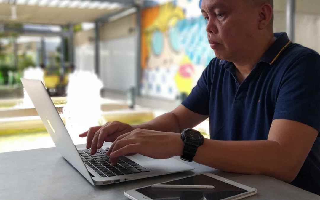 What I learned from working with NGOs and tech companies to be better at working remotely
