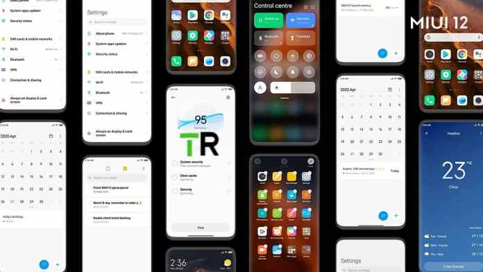 Themes For MIUI 12