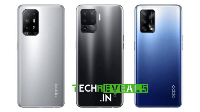 Oppo F19 Pro+ Discount, Features