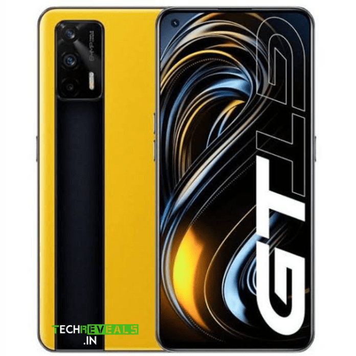 Realme GT 5G Launch Date in India, Price, Specifications