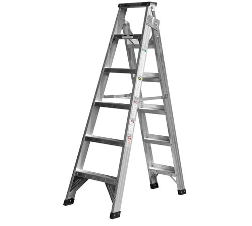 Best Folding Ladders For Home Use