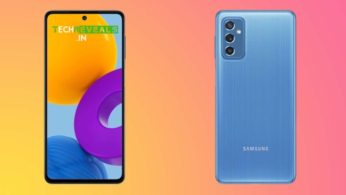 Top 30 Samsung Galaxy M52 Features