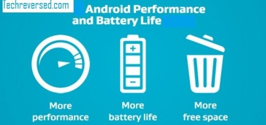 Increase battery life and performance of android smartphone