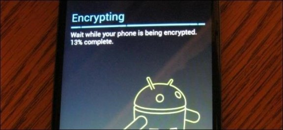 Apps for Encryption-Things to do with Apps