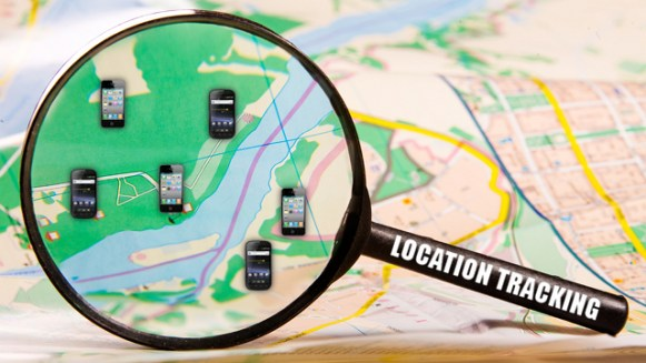 Apps for Tracking Location-Things to do with Apps