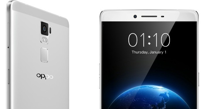 Oppo R7 Plus | Comes With Laser Auto Focus