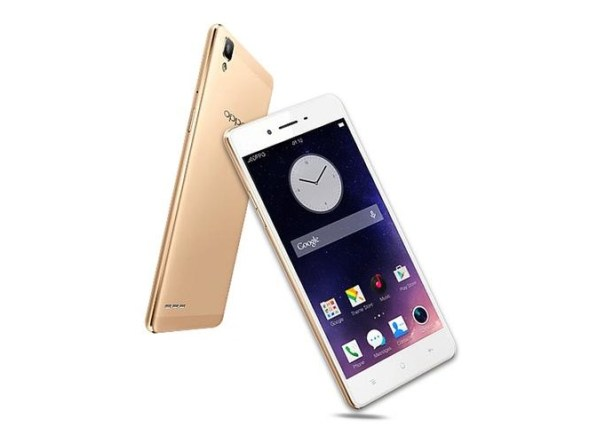 Oppo F1 | Price in India, Specifications, Features | Oppo F1 News