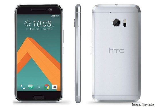 HTC 10 (HTC One M10) | Price in India, Specifications, Features