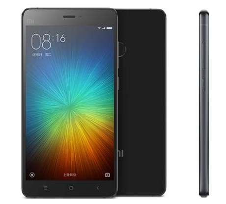 Xiaomi Mi 4S, Price in India, Release Date, Specifications, News