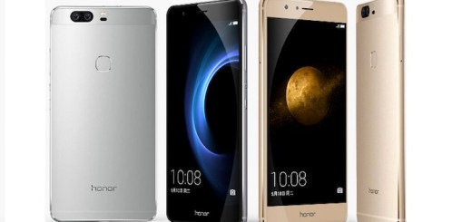 Huawei Honor V8 Price in India, Specifications, Features, Release Date