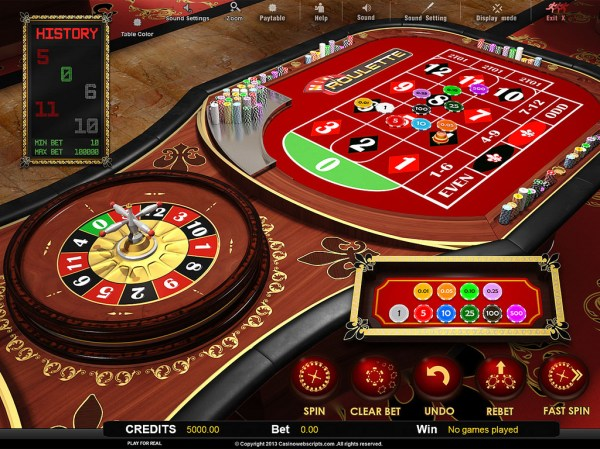 Tech Reviewer – Online casinos look to make 2017 their ...
