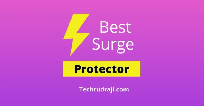 best surge protector uk