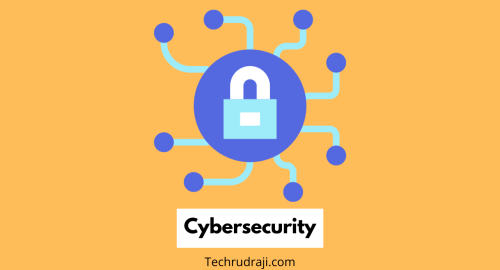 Take Care of Cybersecurity Threats