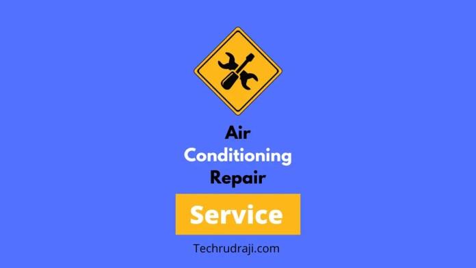 air conditioning repair cary nc