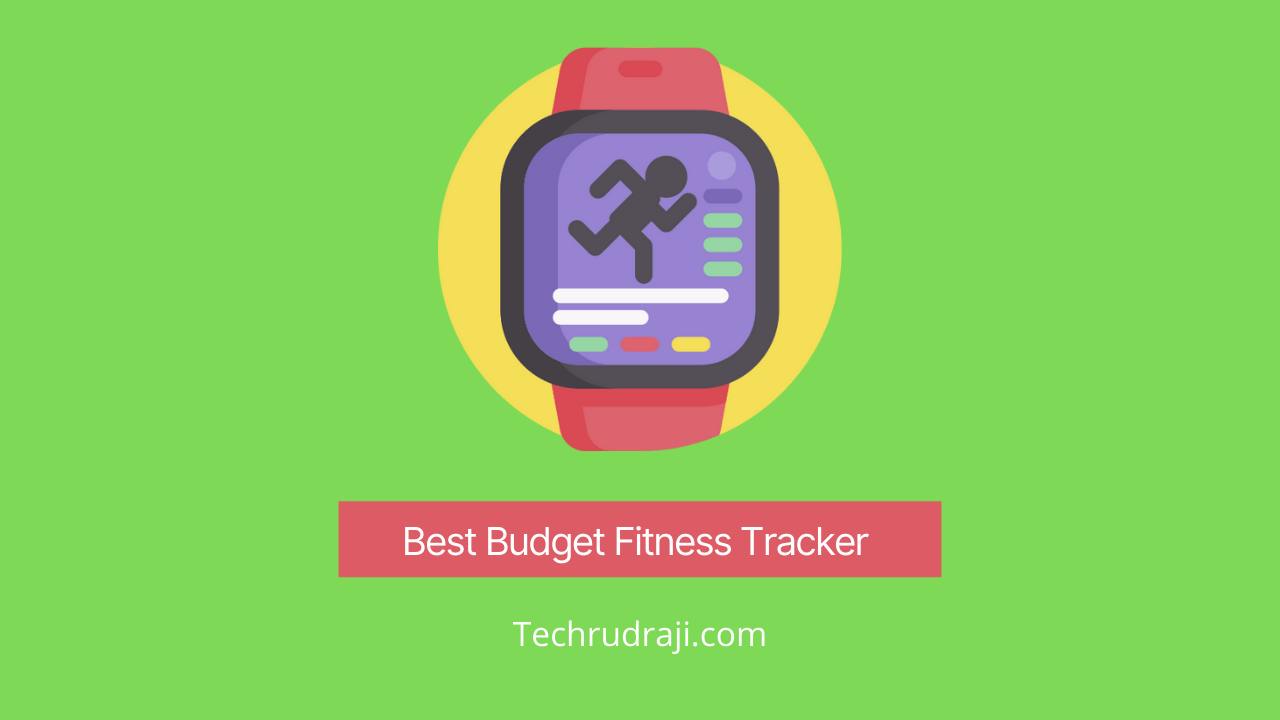 best budget fitness tracker uk