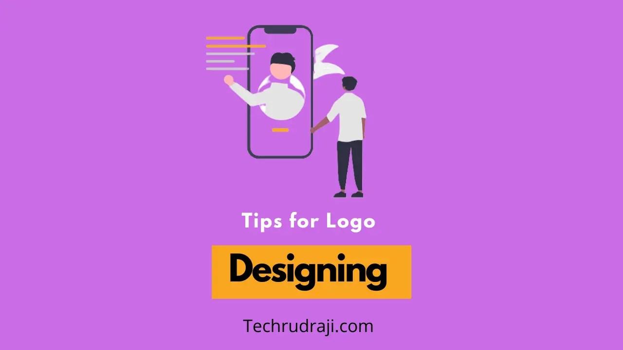 Logo design tips for beginners