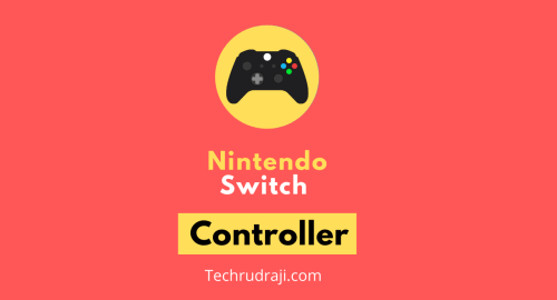 wired nintendo switch controller
