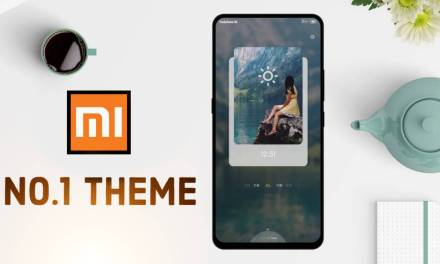 Angelina v10 miui10 theme for xiaomi theme