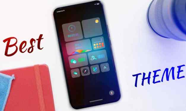 Anjan Anju Xiaomi theme download for Redmi Device